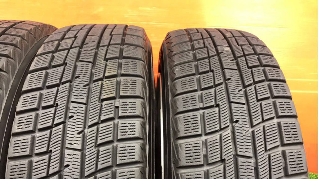Yokohama Ice Guard IG30 195/60 R16 89Q