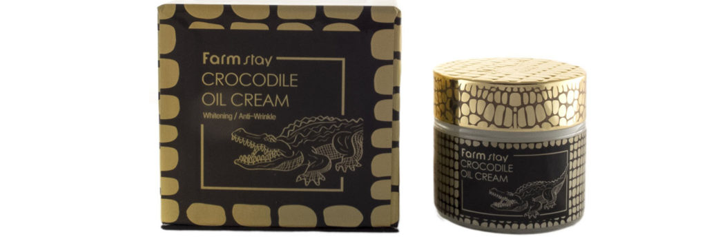 Farmstay Crocodile Oil Cream