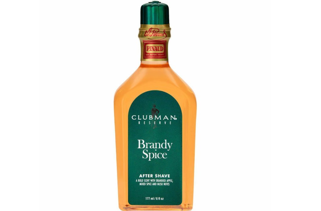 Лосьон After Shave Brandy Spice Clubman