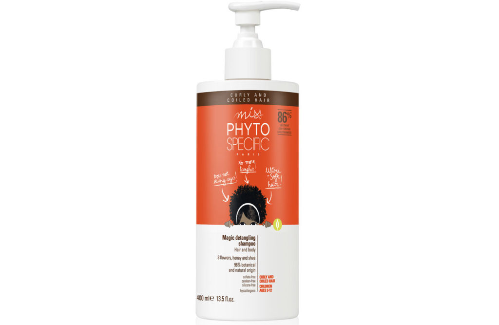 Mielle Professional Phyto White pH Control