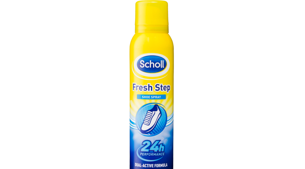 «SchollFresh step»