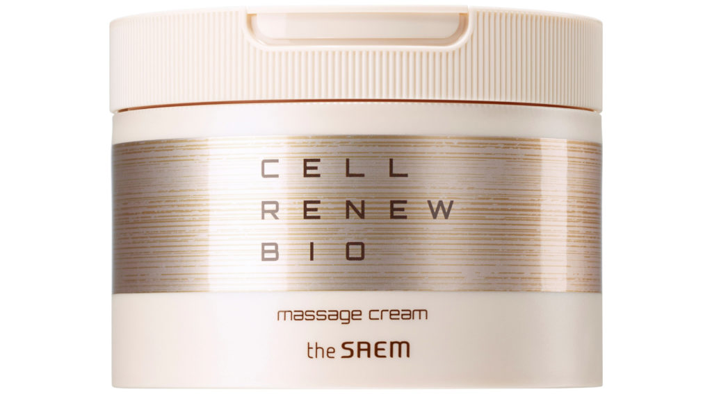 Крем The Saem Cell Renew Bio Eye Cream