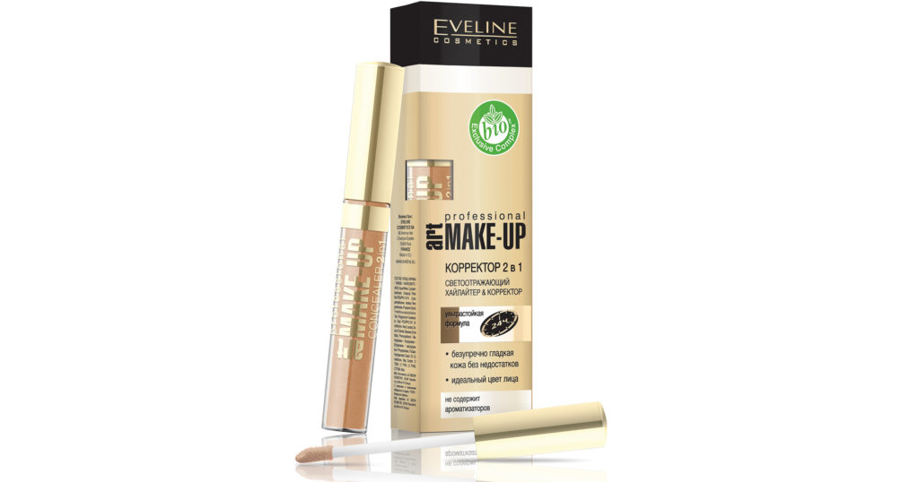 Корректор Eveline Cosmetics Art Professional Make-Up