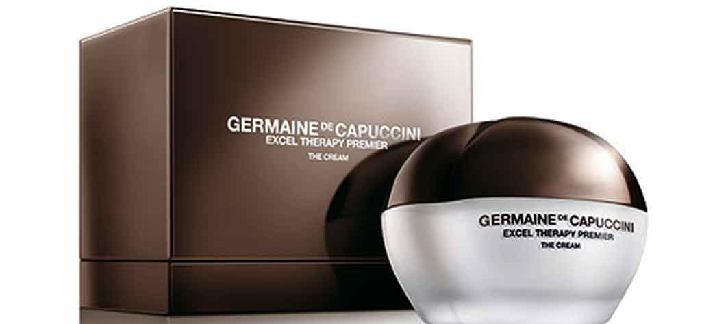 Крем Germaine de Capuccini Excel Therapy Premier / Cream