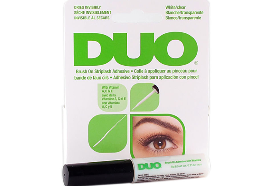 Duo Клей Brush On Clear Adhesive