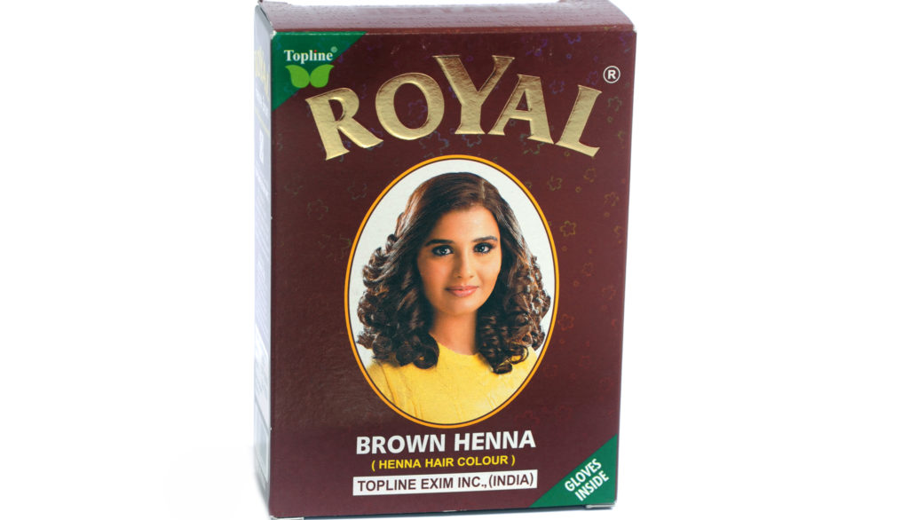 Royal Darknest Brown